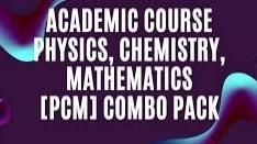 Free Demo Lecture Physics. Chemistry, Mathematics (PCM) for Class 10