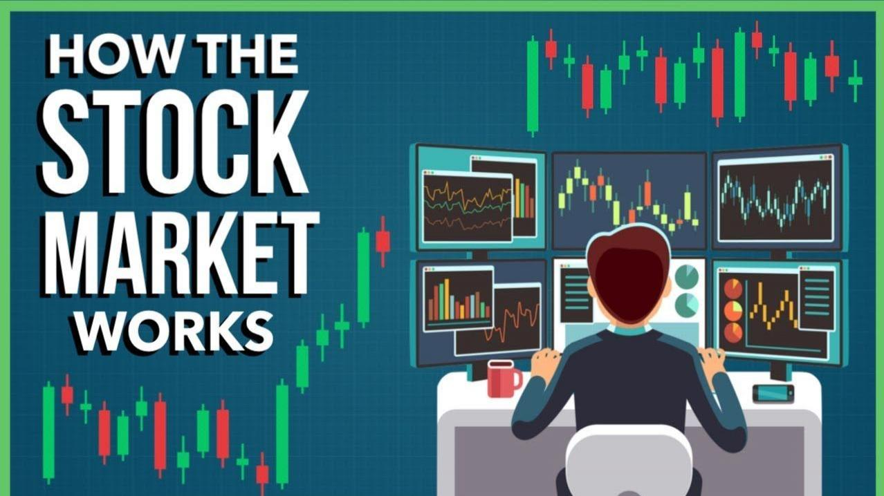 Stock Market in Nutshell